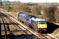 Loughborough, Sutton Bonnington & Normanton on Soar 2007