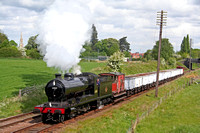 40th anniv of the closure of the GCR Gala May 2009